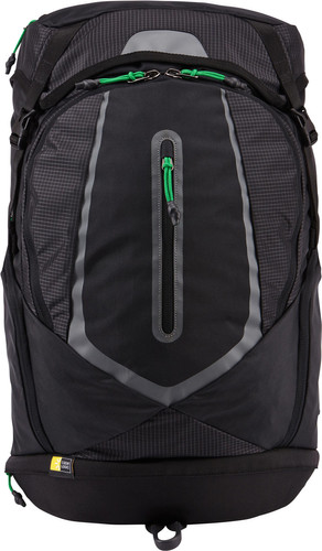 Case Logic Griffith Park Deluxe Backpack Black Main Image