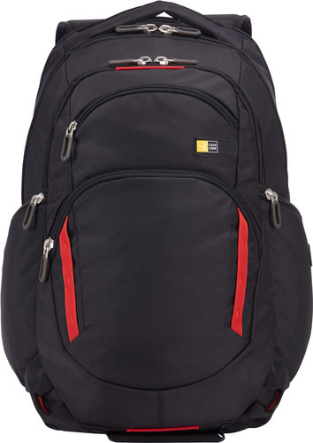 Case Logic Evolution Deluxe Backpack Black Main Image