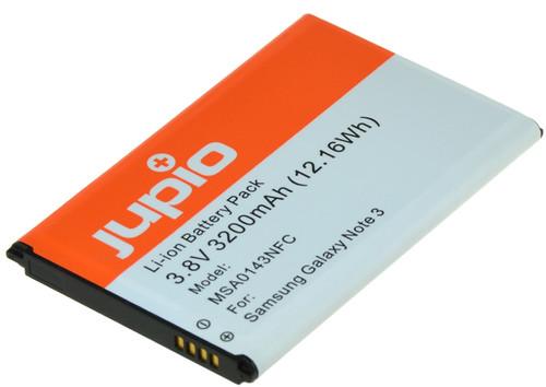 Jupio Samsung Galaxy Note 3 Battery 3200 mAh Main Image