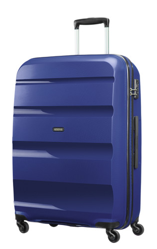 American Tourister Bon Air Spinner 75cm Midnight Navy Main Image