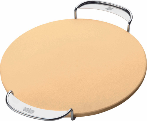 Weber GBS Pizza Stone Main Image