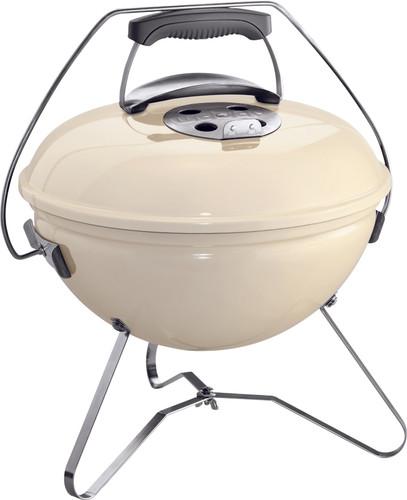 Weber Smokey Joe Premium Ivoor Main Image