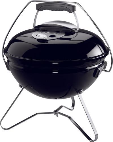 Weber Smokey Joe Premium Black Main Image