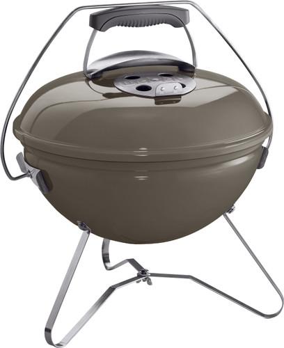 Weber Smokey Joe Premium Gray Main Image