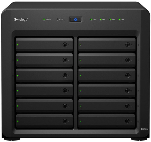 Synology DS2415+ Main Image