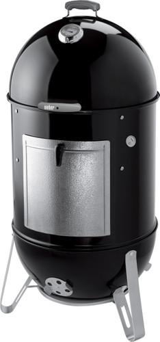 Weber Smokey Mountain Cooker 57cm Main Image