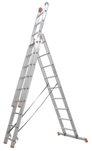 Altrex All Round Reformladder 3 x 9 Main Image