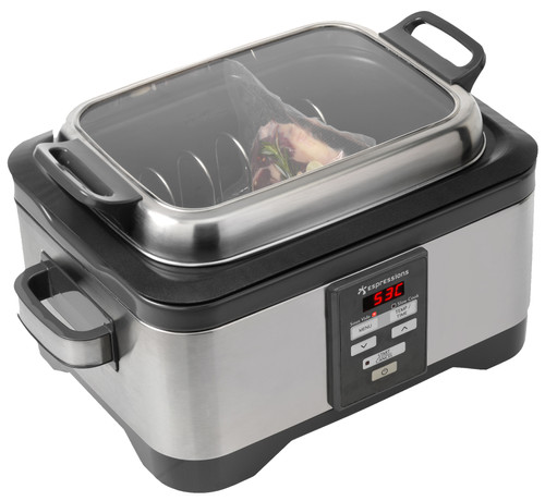 Espressions Duo Sous Vide & Slowcooker Main Image