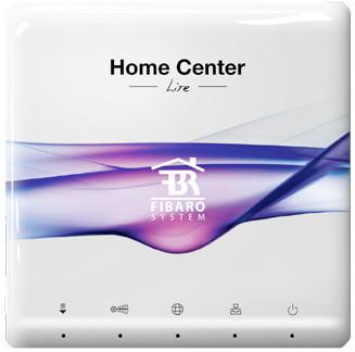 Fibaro Home Center Lite Main Image