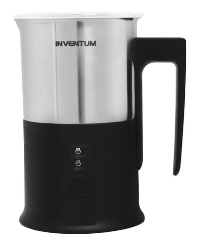 Inventum MK350 Milk Frother Main Image
