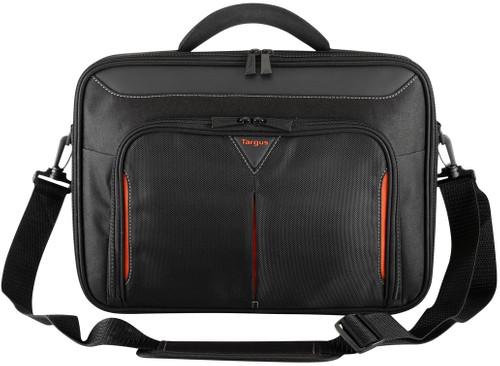 Targus Classic 15.6-inch Laptop Bag Black Main Image