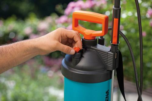 Genoeg Gardena Comfort Drukspuit 5 liter - Coolblue - Voor 23.59u, morgen IK42