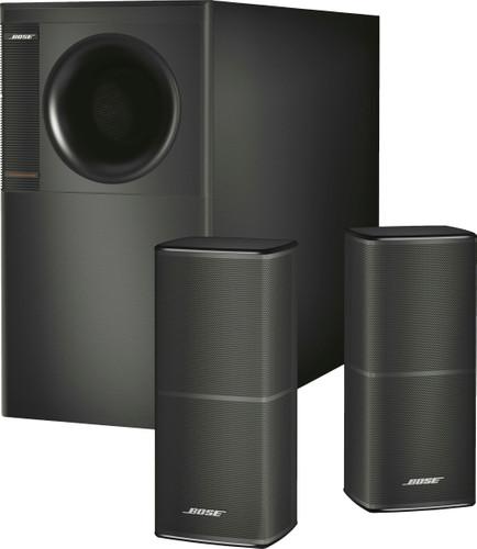 Bose Acoustimass 5 series V Black Main Image
