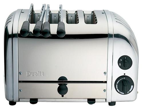 Dualit NewGen 4 lock stainless steel Main Image