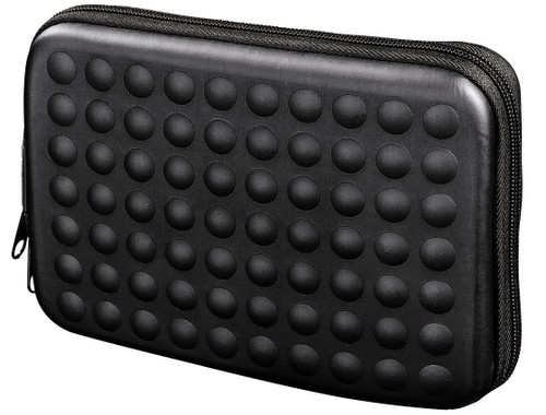 Hama Dots Universal Navigation Bag (7 Inches) Main Image