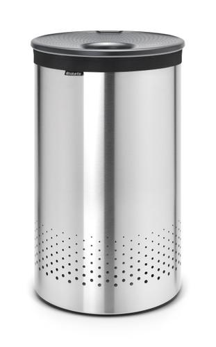 Brabantia Wasbox 60 liter - Zilver Main Image