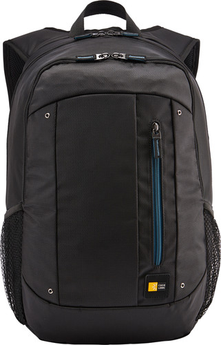 Case Logic Jaunt 15.6'' Black Main Image