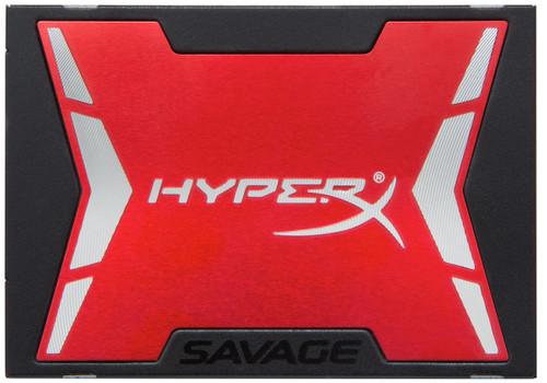 Kingston Savage SSD 480 GB 2,5 inch Main Image