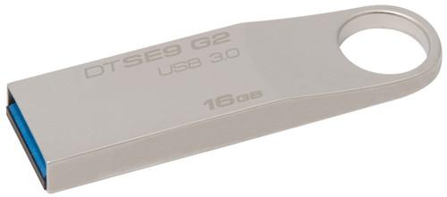 Kingston DataTraveler SE9 G2 16GB Main Image