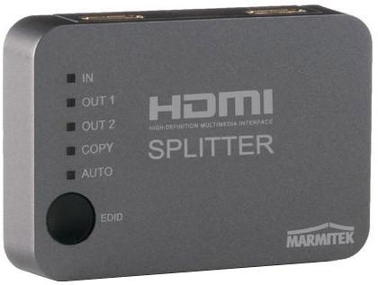Marmitek Split 312 UHD HDMI Splitter Main Image