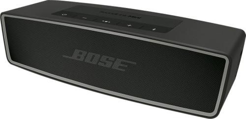 Bose SoundLink Mini II Zwart Main Image