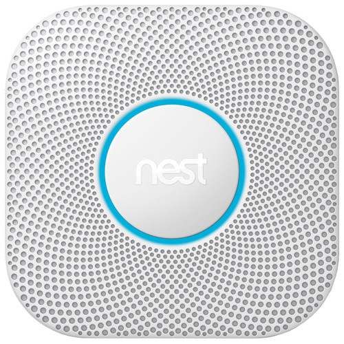 Google Nest Protect V2 Batterij Main Image