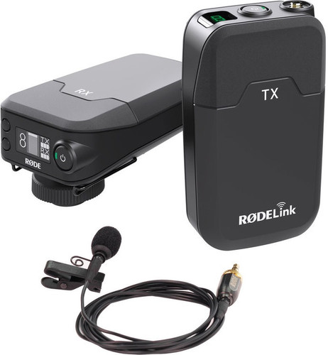 Rode Link Filmmaker kit Main Image