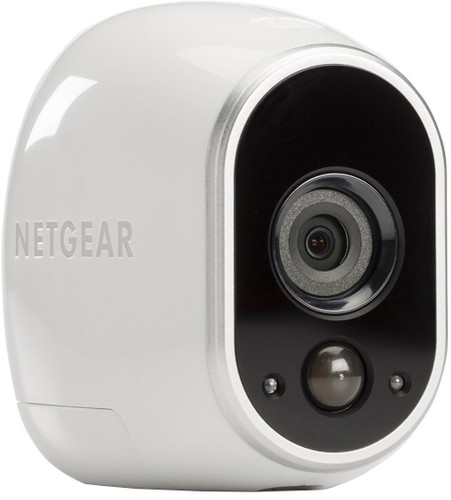 Arlo by Netgear Smart Home HD-camera (uitbreiding) Main Image
