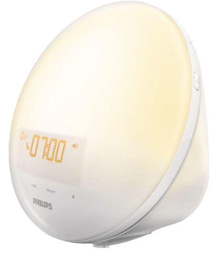 Philips Wake-up Light HF3510/01 Main Image