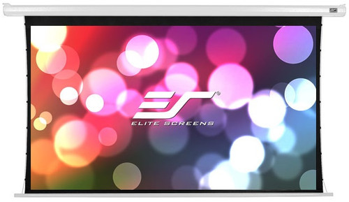 Elite Screens Electric125XHT (16:9) 287 x 175 Main Image