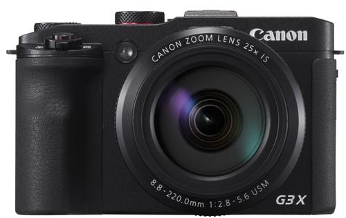 Canon PowerShot G3 X Main Image