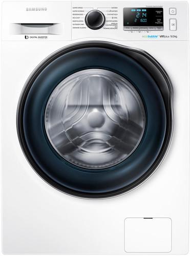 Samsung WW90J6600CW EcoBubble Main Image