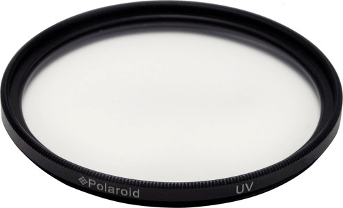 Polaroid Multicoated UV filter 58 mm Main Image