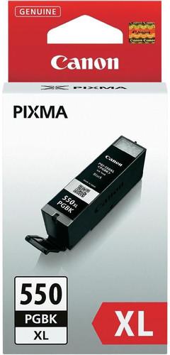 Canon PGI-550PGBK XL Pigment Zwart (6431B001) Main Image