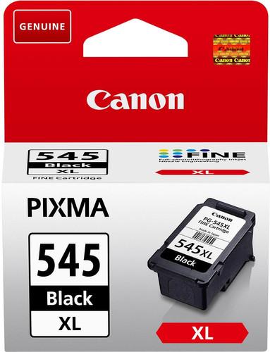 Canon PG-545 XL zwart (8286B001) Main Image