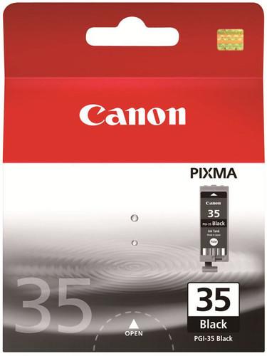 Canon PGI-35 Black Ink Cartridge (1509B001) Main Image