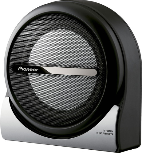 Pioneer TS-WX210A Main Image