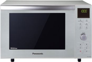 Second Chance Panasonic NN-DF385MEPG Main Image