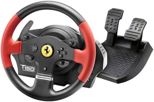 Thrustmaster T150 Ferrari Edition Main Image