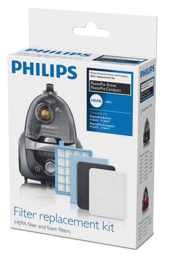 Philips Filter Vervangingsset FC8058/01 Main Image
