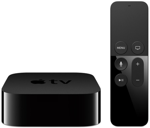 Apple TV HD - 32GB Main Image