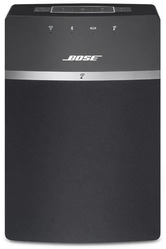 Bose SoundTouch 10 Zwart Main Image