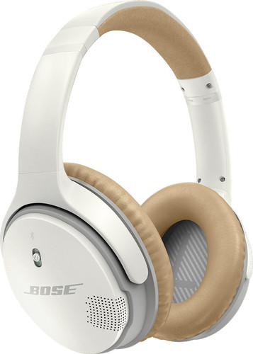 Bose SoundLink Around-ear wireless II Wit Main Image