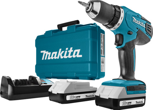 Makita HP457DWE Main Image