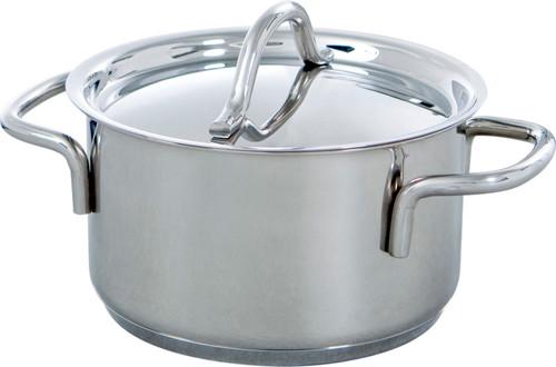 BK Profiline Cooking Pot 14cm Main Image