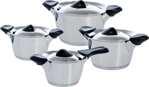 BK Q-Linair Classic Cookware Set 4-piece Main Image