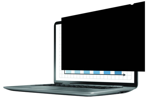 Fellowes PrivacyScreen 12,5 inch breedbeeld voor laptop Main Image