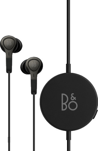 Second Chance Bang & Olufsen BeoPlay H3 ANC Black Main Image