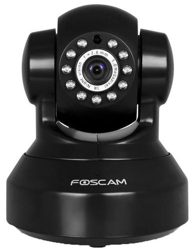 Foscam FI9816P Zwart Main Image