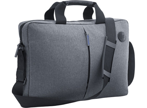 HP Essential Top Load Shoulder Bag 17.3'' Gray Main Image